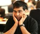 Anand stops Kramnik