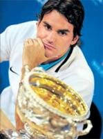 Hungry Federer rules out taking break from game
