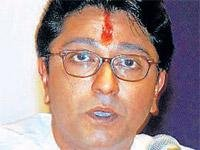 Only 'Marathi manoos' for jobs in M'rashtra: Raj