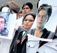 Keep off Mumbai politics: Sena