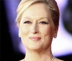 Meryl Streep earns her 16th Oscar nomination, sets record