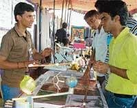 Models bring out best in young scientists