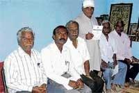 District Kannada meet on February 8, 9