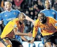 Chelsea held by resilient Hull City