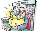 IAS officer with 220 bank accounts, assets worth millions