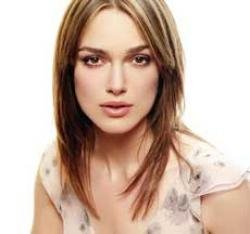 Keira Knightley's stalker charged with harassment