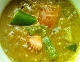 Saffron in curry helps keep vision sharp
