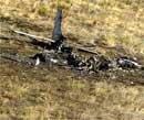 Two planes collide midair, three killed