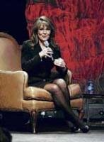 America ready for another revolution: Palin