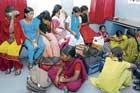 15 girls from Andhra rescued