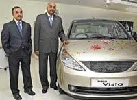 Tata opens new dealership in City