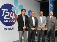 Tata Tele launches T24 with Future Group