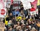 Olympic torch relay completed despite protest