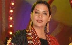 V-Day celebrations a marketing gimmick: Shabana Azmi