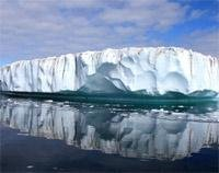 Greenland ice loss driven by warming seas: study