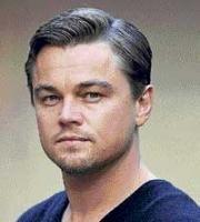 Leonardo Dicaprio wants to take it slow