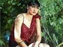 Biaenca's brush with Bollywood