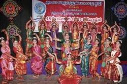Raman's contribution to Bharatanatyam lauded