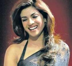 Priyanka Chopra to appear in her first animated video