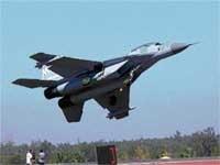 MiG-29 K for Admiral Gorshkov