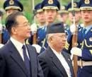 China extends tug of war with India over Nepal