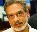 GDP growth estimate may be revised: Pronab Sen