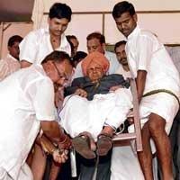 Sahitya Sammelana ends sans controversies