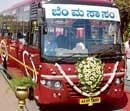 BMTC launches ultra luxury service to BIA