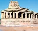 Aihole's stories in stone