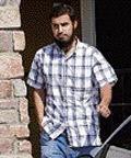 Afghan-origin man pleads guilty to NY terror plot
