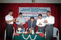 Seminar on tourism opportunities held