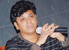 Shivaraj Kumar essays 11 roles of legendary dad