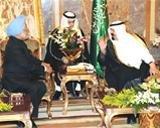 India and Saudi Arabia sign extradition treaty