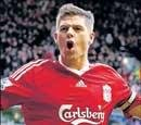 Torres strikes on his return for Liverpool
