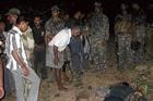 Naxal killed, constable hurt in encounter