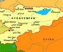 Strong earthquake shakes Kyrgyzstan capital Bishkek