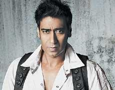 I was apprehensive about 'Atithi...': Ajay Devgn