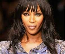 Naomi Campbell on the run after assaulting driver