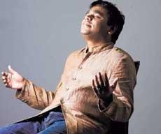 Rahman plans massive music tour in June