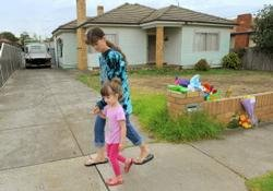 Toddler's death: Aussie PM vows action