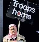 Britain's Brown says Iraq war was 'right'