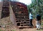 Renovation of Kasargod Fort leads to altercation