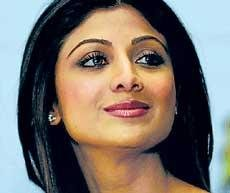 Shilpa Shetty leads campaign to save BBC Asian Network