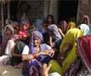 Probe blames ashram management for UP stampede