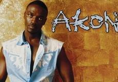 Singer Akon is coming to Mumbai on Monday