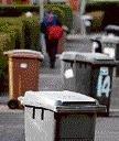 Trash bin spies turn new Big Brother in Britain