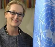 Meryl Streep isn't a fan of all her work
