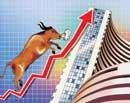 Bourses rally after budget