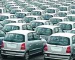 Domestic car sales jump 33 pc, bikes 31 pc in Feb