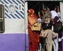Female population in Asia-Pacific region lowest in India